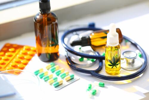 CBD For Sciatica