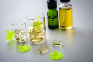 CBD For Muscle Pain