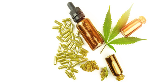 CBD Pain Relief